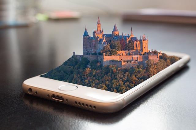 Chytrý design na chytrý telefon