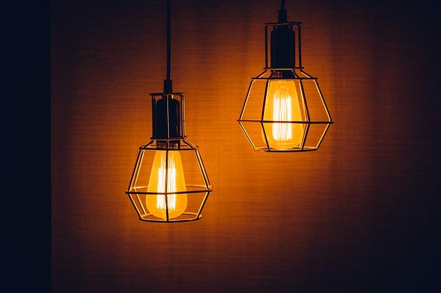 dvě světla