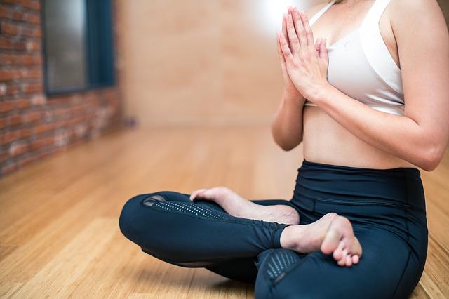 Pohyb a naše zdraví