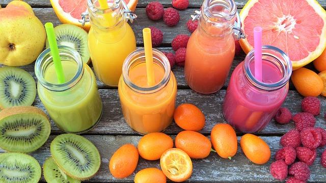 Odolní vůči nemocem díky vitamínu C