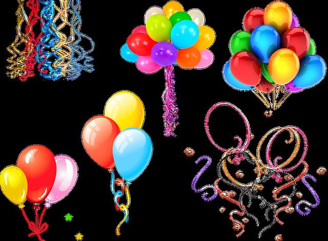 Zábavná hra na oslavy narozenin vašich dětí