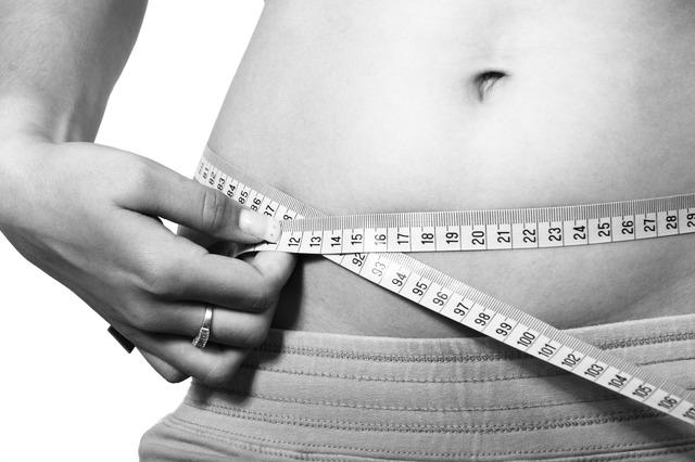 BMI nebo WHR?