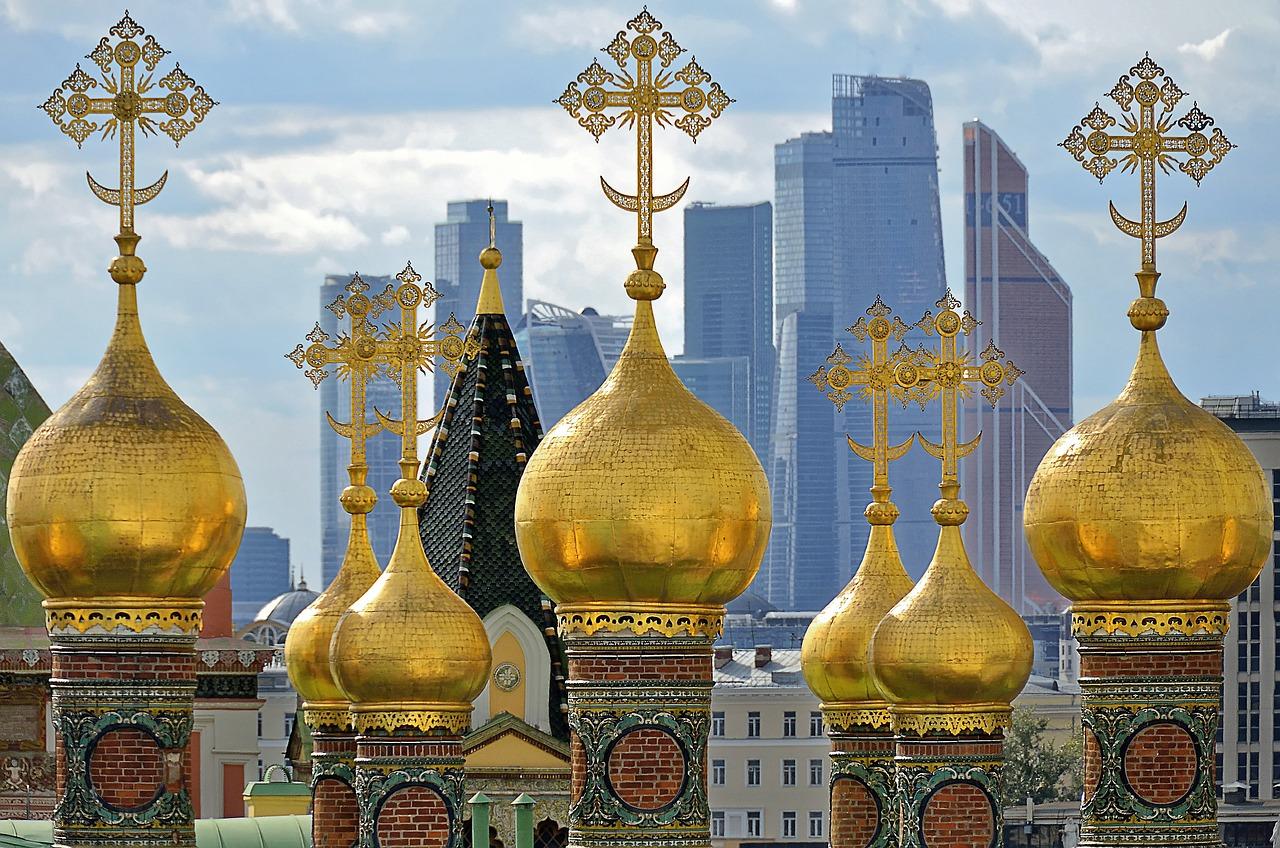 Do Moskvy i na podzim